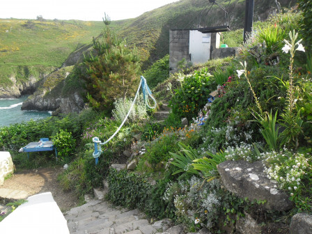 jardin brézellec